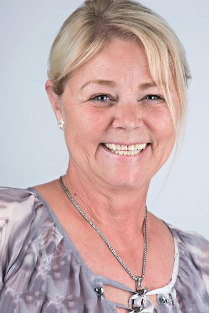 Anne Marie Nygaard